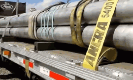 OCTG | Pipe-yard Inventory Management | Tallys Tubular Tracking