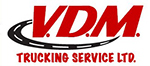 VDM Trucking Service Ltd.