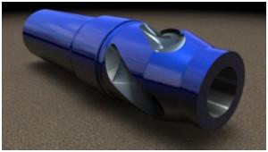 VAM's trademark Hydroclean drill pipe