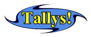 Tallys3 BIG