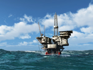 bigstock-Sea-Oil-Rig-Drilling-Platform-12116810