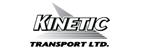 Kinetic Transport Ltd.